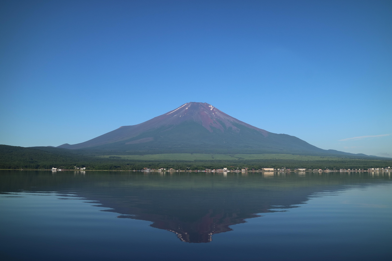 スポーツタウン山中湖