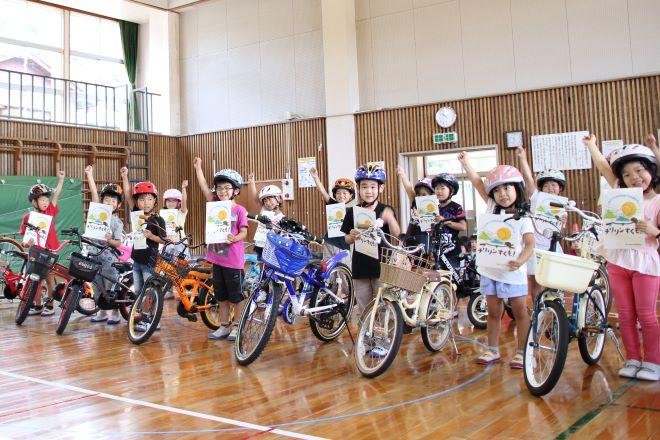 宿毛市は自転車を活用したまちづくりを実施しています🚴