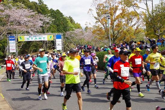 第16回掛川・新茶マラソンの中止について