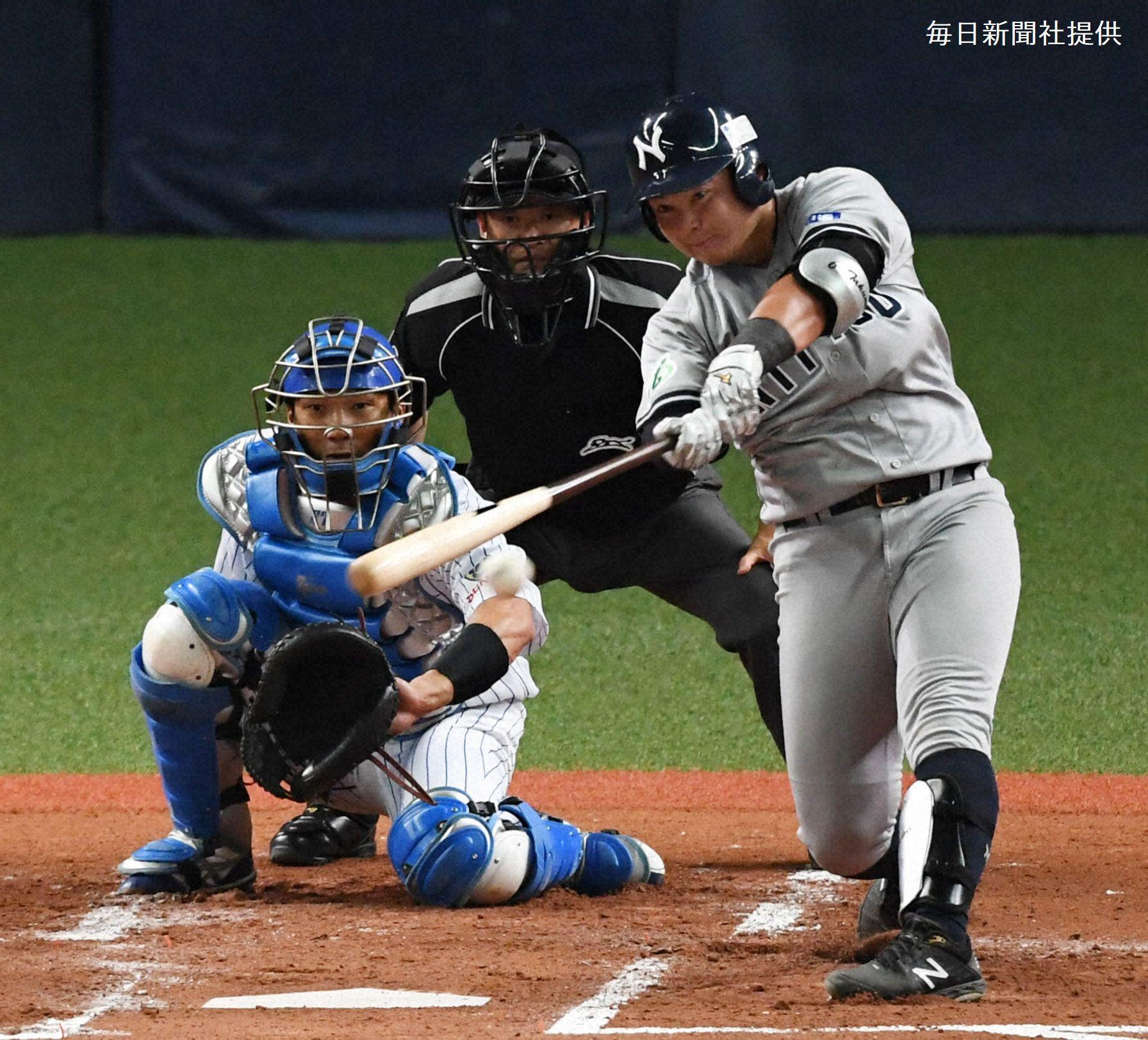 社会人野球日本選手権大会