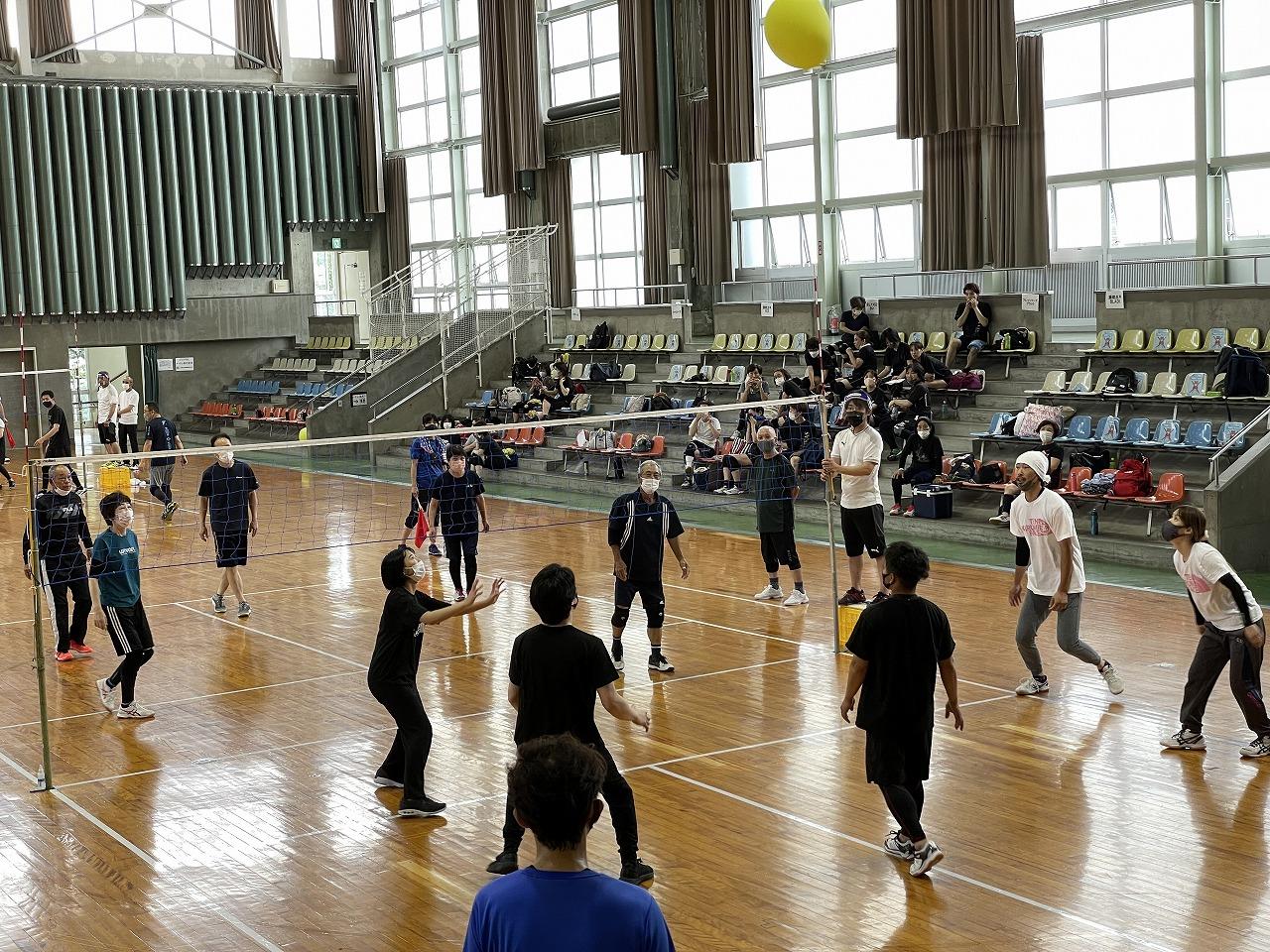 第3回藤枝市ワンバウンドふらば~る交流大会を開催しました【結果】