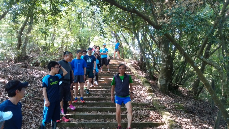 【参加者募集】山西哲郎先生のコロナ禍でのランニングの楽しさ追求とランニングフォーム習得の動き
