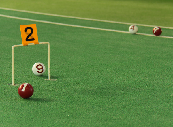 市長杯第28回市民ゲートボール大会